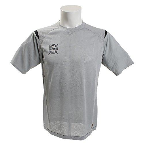 浴ベールアラスカデュアリグ(デュアリグ) DPジャガードシャツFS 741D8HD012 GRY