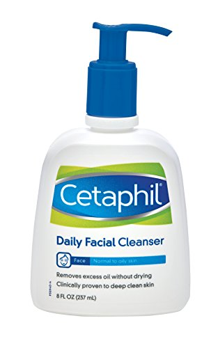 Cetaphil Daily Face Cleanser - 1