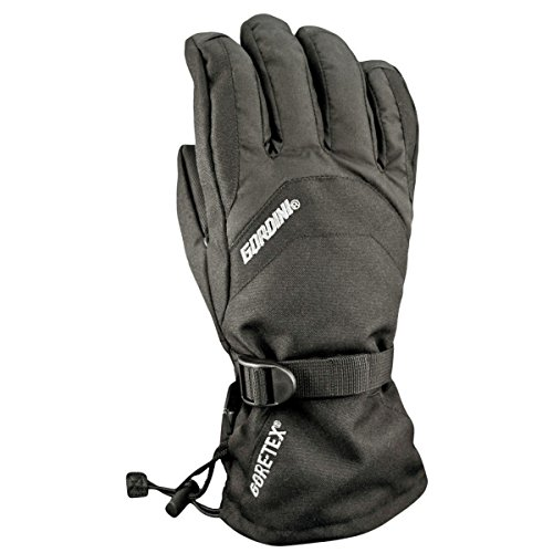 Gordini Gore Promo Gauntlett Glove Mens Medium , Black