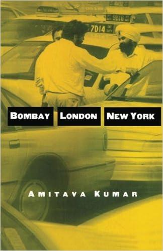 bombay london new york kumar amitava