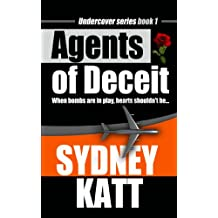Agents of Deceit (Undercover Series Book 1)