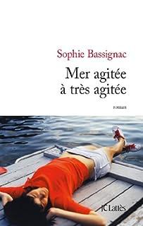 Mer agitée à très agitée : roman, Bassignac, Sophie
