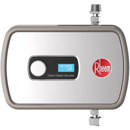 Rheem RTEX-AB Water Heater Booster (Water Heater Tank Rheem)