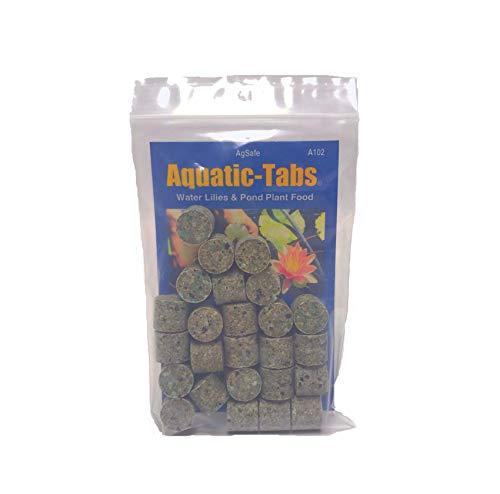AgSafe Aquatic-Tabs AGT01- bag; 25 tabs by AgSafe