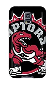 4039501K790599077 basketball nba toronto raptors NBA Sports & Colleges colorful Samsung Galaxy S5 cases
