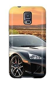 New Lexus Lfa 6 Protective Galaxy S5 Classic Hardshell Case