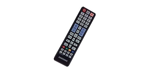 New Original Samsung TV Remote Control UN70KU630DFXZA UN49KS8000F UN49KS8000FXZA