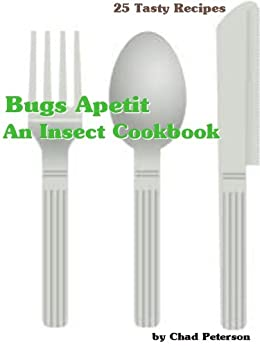 Bugs Appetit by [Peterson, Chad]