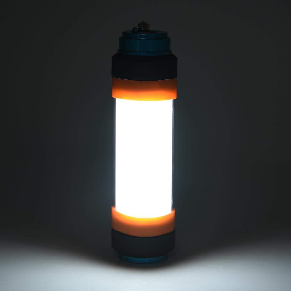 Lampe-Torche ext/érieure Lumineuse Superbe de Secours imperm/éable la Lampe-Torche Tactique de Poche portative avec des lani/ères sattaquer Lampe-Torche Rechargeable de Lampe-Torche de LED
