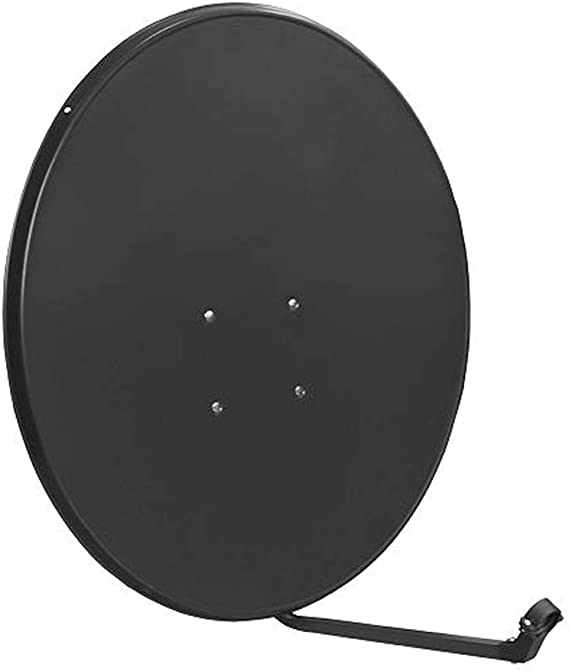 LTC LX SAT901 - Antena parabólica (90 cm)