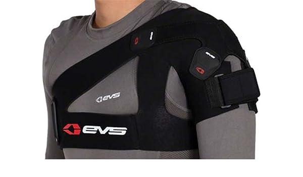 EVS SB03 Shoulder Support Brace Medium SB03BK-M