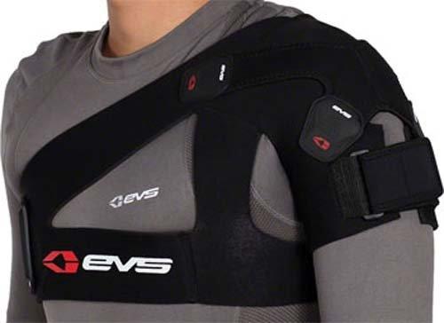 Evs Shoulder Brace - 4