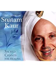 Essential: Sacred Chants For Healing