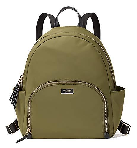 Kate Spade New York Dawn Large Backpack (Sapling) (Kate Spade Baby Backpack)