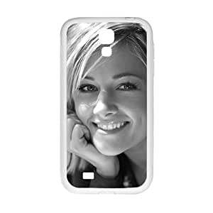 Bright Smile New Style High Quality Comstom Protective case cover For Samsung Galaxy S4