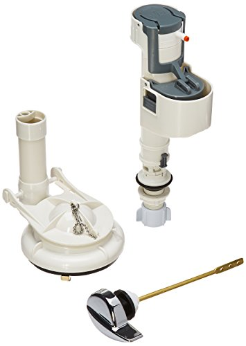 EAGO R-108FLUSH Replacement Toilet Flushing Mechanism for TB108 by EAGO