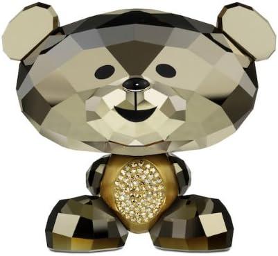 SWAROVSKI Crystal Figurine 1143378, Bo Bear, So Brilliant