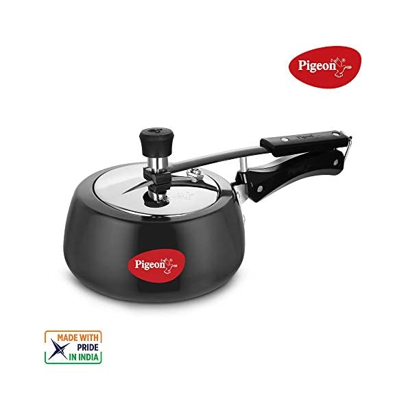 Pigeon-Hard-Anodised-Aluminium-Inner-Lid-Cooker-2-Litre-with-Induction-Base-Contura
