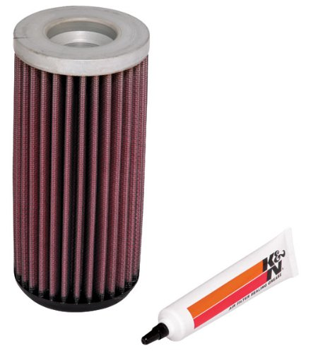 K&N E-4510 High Performance Replacement Industrial Air Filter