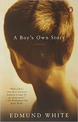 A Boy's Own Story: A Novel