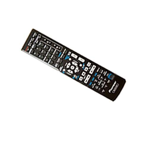 Replaced Remote Control Compatible for Pioneer VSX-321-K AXD7536 VSX-820 VSX-822-K VSX-1029 Home Theater AV A//V Audio//Video Receiver System