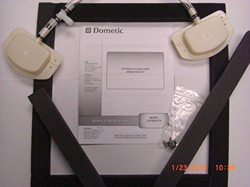 Penguin II Air Conditioner Drain Kit - Dometic 3107688.016