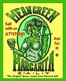 Margarita Salt - MEAN GREEN