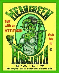 Margarita Salt - MEAN GREEN by BarConic