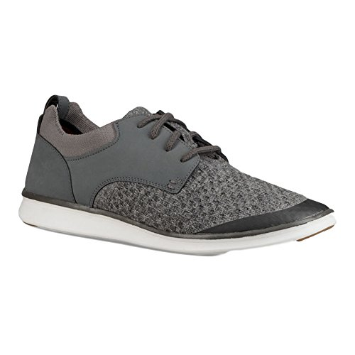 Dark Hepner Charcoal UGG Oxfords Hyperweave Shoes IfdPU
