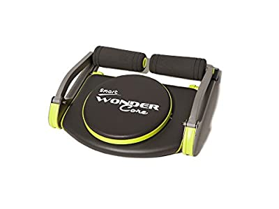 Wonder Core Smart and Twister Board Complete Home Workout System