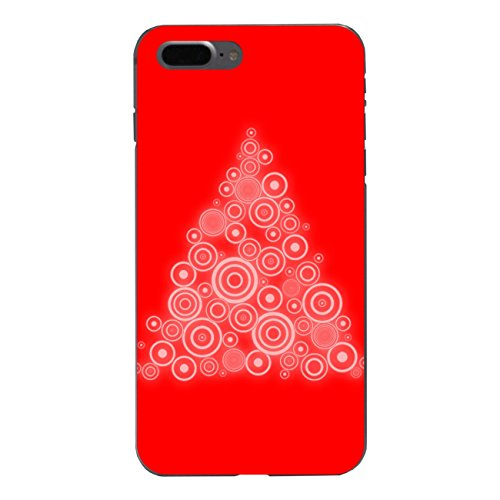 "Disagu Design Case Schutzhülle für Apple iPhone 7 Plus Hülle Cover - Motiv ""X-Mas Tree"""