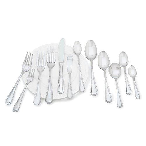 Update International (RE-108) Dinner Knives - Regency Series [Set of 12] by Update International (Image #5)