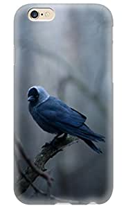 """Simply Case Designs Forest Blue Bird Design PC Material Hard Case For iphone 6 4.7"""""""