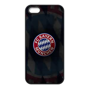 fc bayern m¨¹nchen Phone Case for Iphone 5s