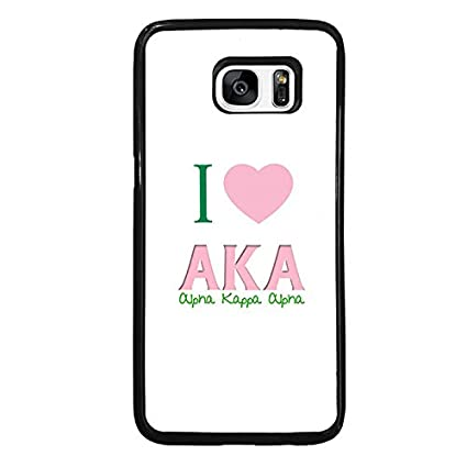 Amazon.com: Alpha Kappa Alpha Sorority - Carcasa para ...