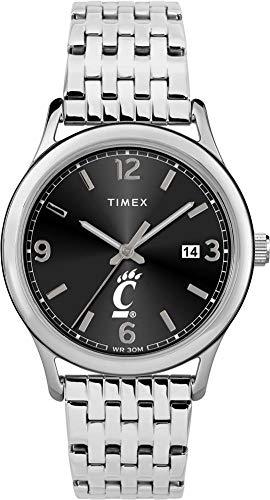 Timex Women's Cincinnati Bearcats Watch Sage Stainless Watch