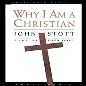 Why I Am A Christian Hörbuch