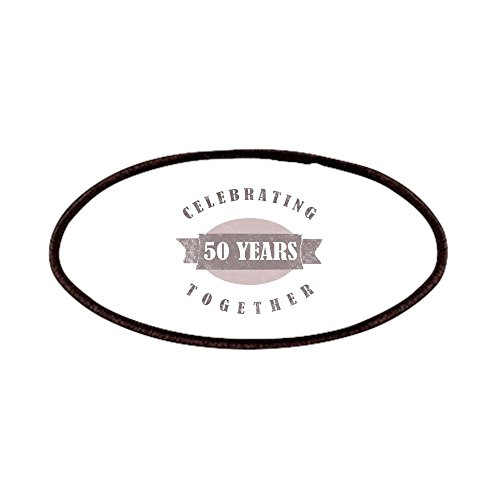 Year Anniversary Patch - 8