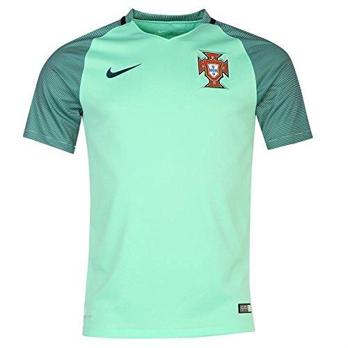 Nike Portugal Trikot Away 2016 grün XL