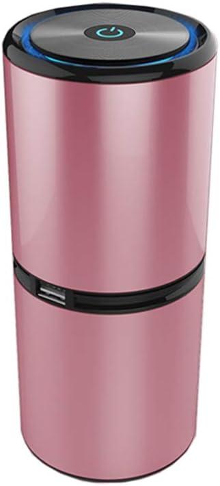 XBXB Purificador de Aire,Sin ozono, filtros HEPA Reales y de ...