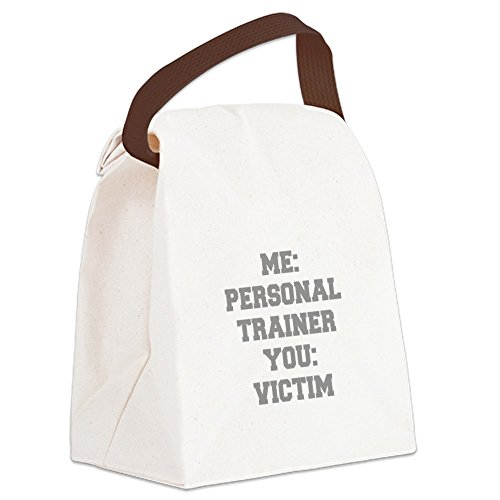 personal trainer lunch box - 1