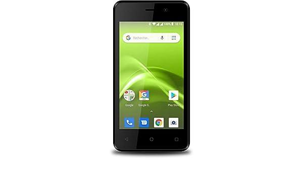 Selecline S1 2019 - Smartphone (8 GB, 4 Pulgadas), Color Negro: Amazon.es: Electrónica