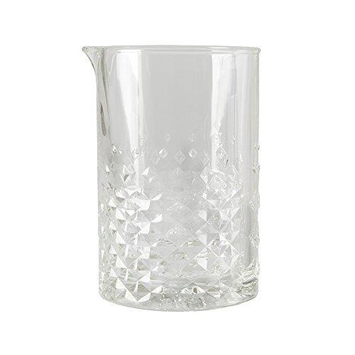 Mixing Glass Diamonds Barman Barkeeper New Style Boston tin