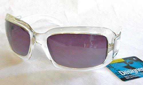 - Designer Womens Fashion Sunglasses (846) 100% Protection+ BONUS MICROSUEDE CLEANING CLOTH