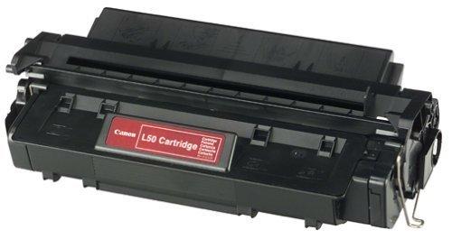 (L50 Canon ImageCLASS D880 Toner 5000 Yield - Geniune Orginal OEM toner)