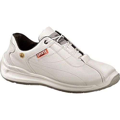 Lemaitre 122239 Whitesporty Chaussures de sécurité S2 Taille 39
