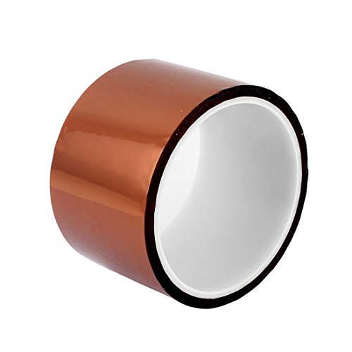 uxcell-60mm-98ft-high-temperature-heat-resistant-tape-polyimide-bga
