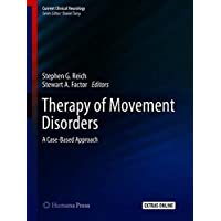 Therapy of Movement Disorders: A Case-Based Approach