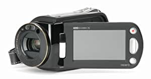 Samsung SC-HMX10 8GB Flash Memory High Definition Camcorder with 10x Optical Zoom (SDHC compatible) (Discontinued by Manufacturer)