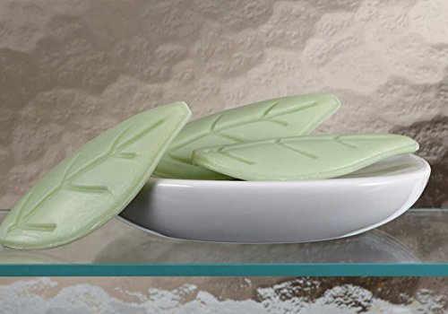 white-tea-soap-westin-hotels-leaf-shaped-soap-set-of-20-by-westin